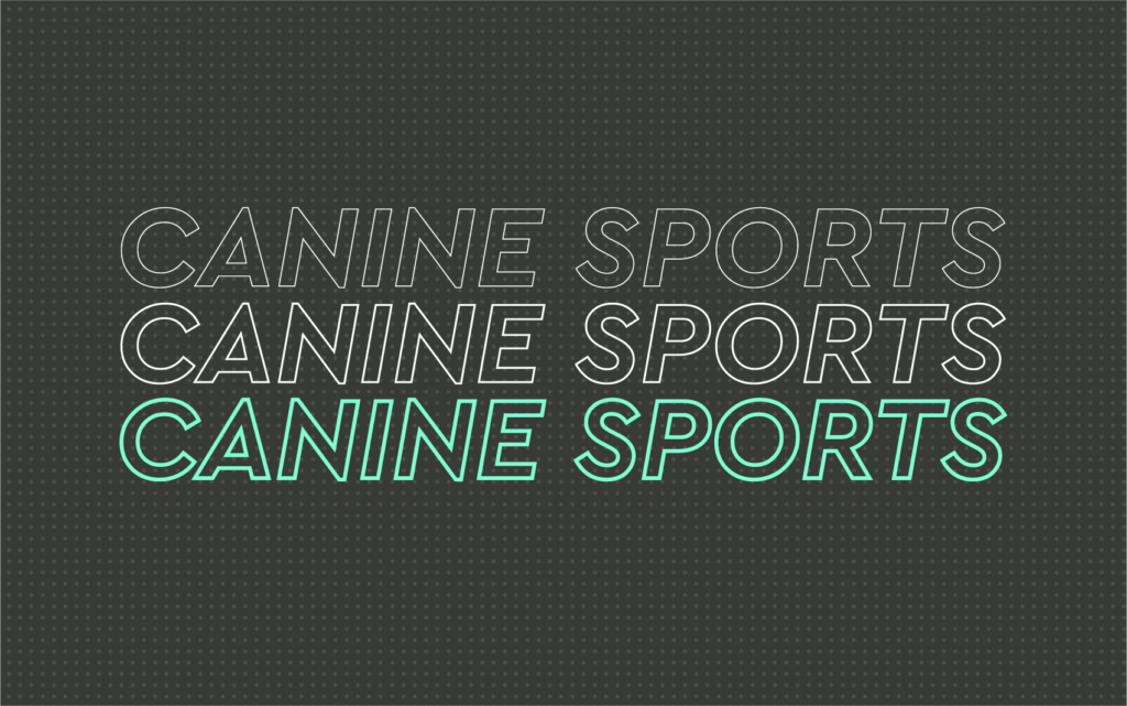 Canine Sports