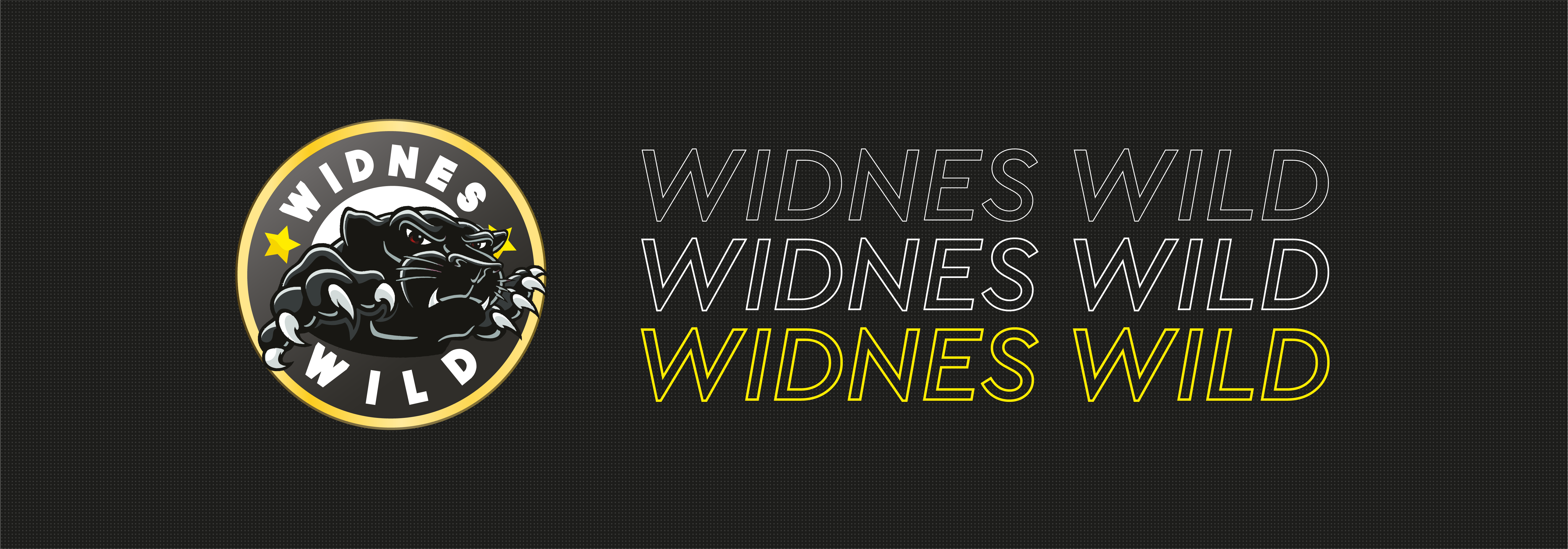 Widnes Wild Streaming Series Jersey – Youth